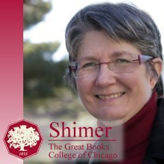 Dr. Susan Henking on Out of Bounds Radio | Shimer College | Scoop.it