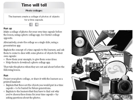 Going Mobile: Time will tell | m-learning, mobile Learning, Teaching and Learning on the Go | Scoop.it