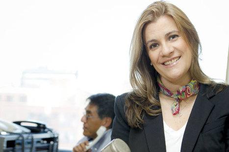 Diana Montoya y su banda sonora | NUEVOS MEDIOS | Scoop.it