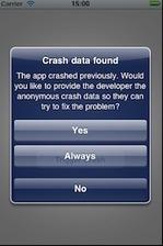 QuincyKit | iOS third party developments | Scoop.it