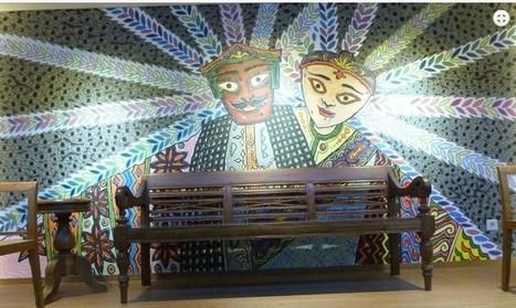 Jasa Pelukis Mural Dinding 3d Grafiti Jasa