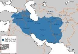 The Arab World Fears the 'Safavid' | Jewish & Israel News Algemeiner.com | Truth Revealed | Scoop.it