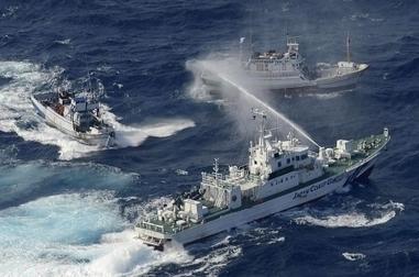 Asie - Les différends territoriaux se multiplient en mer de Chine - Le Devoir (Abonnement) | Mer de Chine | Scoop.it