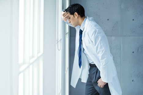 Medical school can be brutal, and it's making many of us suicidal   Le Monolecte   Scoop.it
