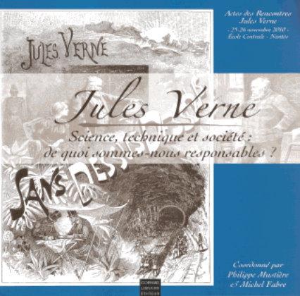 Podcast RFI : Jules Verne, passeur de sciences ? | Art et littérature (etc.) | Scoop.it