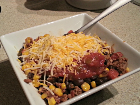 Make Some Bachelor Food | Nutrition, Food Safety and Food Preservation | Scoop.it