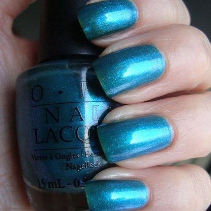 Customer Reviews Opi Austin tatious Turquoise T