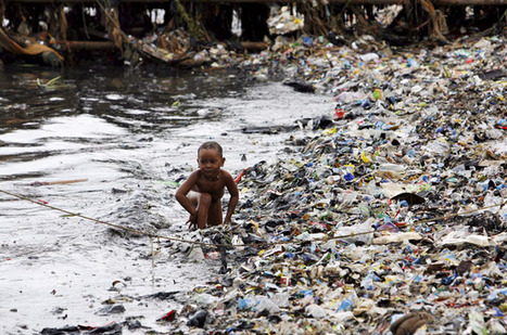 Oceans of pollution | Sustain Our Earth | Scoop.it