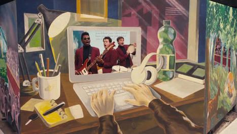 Michel Gondry Directed Metronomy's New Video And It's Just As Fun As You'd Expect | Tracking Transmedia | Scoop.it