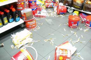 Mouscron: ils volent 35.000€ de cigarettes et d'alcool dans une station-service   Jù'scoop iT   Scoop.it