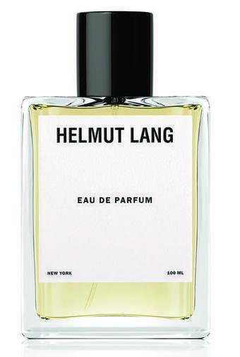 Le retour des parfums cultissimes d'Helmut Lang - Beauty Trips   Beauty-trips   Scoop.it