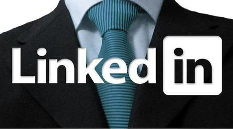 New Research: 2014 LinkedIn User Trends (And 10 Top Surprises) - Forbes | Following the path of LinkedIn | Scoop.it