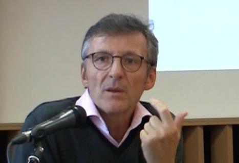 Roland Goigoux : quels savoirs utiles aux formateurs ?   nouveauté tice et pédagogie   Scoop.it