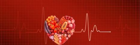 Les antioxydants réduisent-ils le risque de démence et d'infarctus? | Nutrition, Santé & Action | Scoop.it
