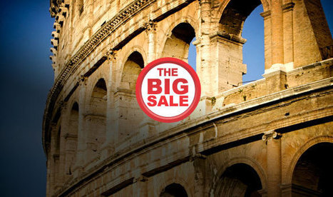 The BIG SALE - Cheap Flights - To and from Dublin, Europe, UK & USA - Aer Lingus | Equestrian Vacations | Scoop.it