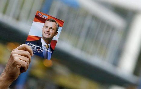 Autriche: le péril Hofer | Union Européenne, une construction dans la tourmente | Scoop.it