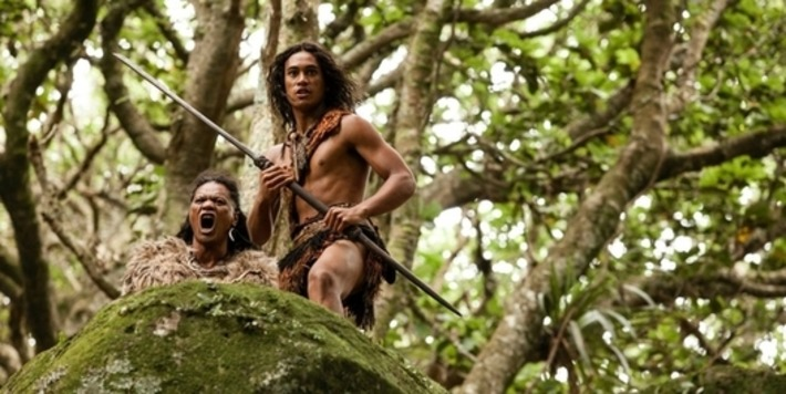 Maori-style Game of Thrones a festival hit   New Zealand Herald   Kiosque du monde : Océanie   Scoop.it