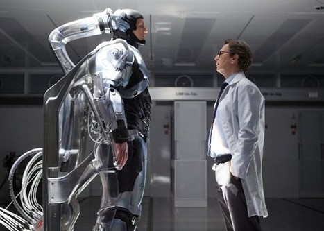 The New RoboCop Gets Robot Ethics Completely Wrong - Slate Magazine (blog) | robotics | Scoop.it