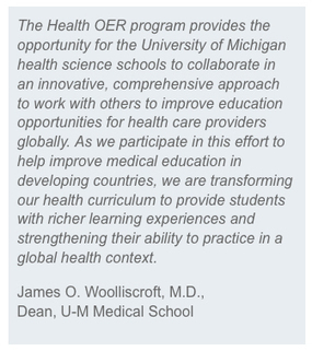 UMMS: Office of Enabling Technologies | Teaching and Learning in HE | Scoop.it