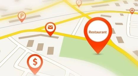 Google My Business accepte 2 types de menus et des attributs dans les Pages | Animation Numérique de Territoire | Scoop.it