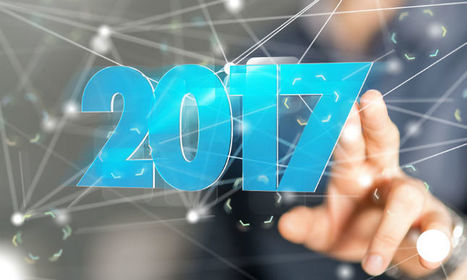 HR Leaders: Data, Engagement and Attracting Talent Are in Key in 2017 | T.I.P.S. Tracking | Scoop.it