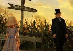 Movie review: 'Oz the Great and Powerful' | Movies From Mavens | Scoop.it