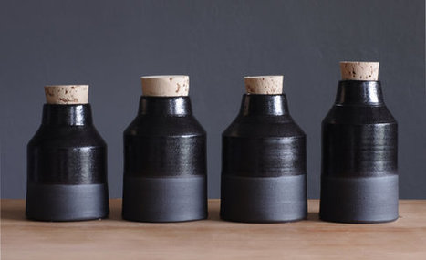 one tall black bottle | Etsymode | Scoop.it