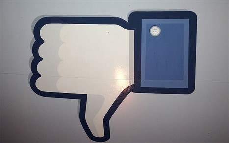 The biggest corporate social media blunders of 2014 - Telegraph.co.uk | Social Media Marketing Know-How | Scoop.it