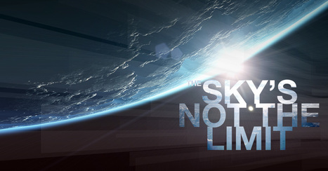 Airbus Group - The sky's not the limit   Aviation News Feed   Scoop.it