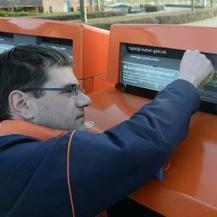 PostNL mag aantal brievenbussen halveren | Dutch Frusto | Scoop.it