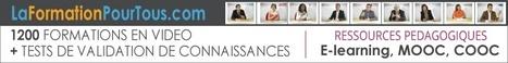 La Formation Pour Tous | S-eL : semaine e-learning | Scoop.it