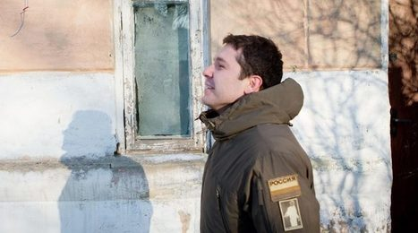 A Young Russian Governor's Fascist Chic   Russia   Scoop.it