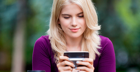 Así usan las redes sociales los 'millenials' | Proyecto  final integrador | Scoop.it