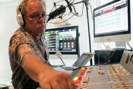 L.A.'s Smallest Radio Station, 97.5 KBU, Broadcasts Out of a Malibu Bedroom   LPFM   Scoop.it