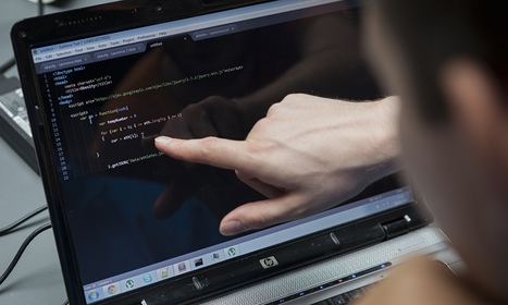 Computer coding more in demand than languages, survey shows   Web Content Enjoyneering   Scoop.it