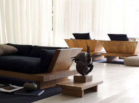 Zen Interior Design | Fantastic Cleaners Melbourne News Blog | All For The Home | Scoop.it