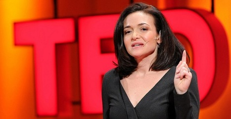 These 5 Brilliant TED Talks Will Teach You How to Be a Great Leader | Chief People Officers | Scoop.it