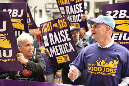 Labor Unions Need to Grow Up - CounterPunch | Labor and Employee Relations | Scoop.it