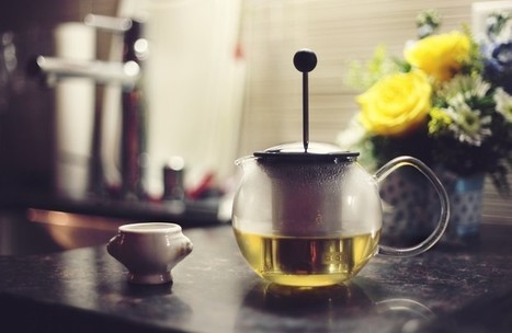 Super Food- All about the Green Tea   Your Food Your Health   Scoop.it