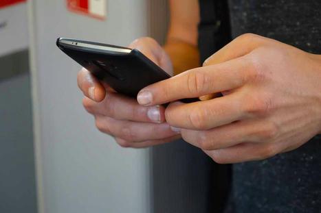 Une astuce toute simple pour protéger son smartphone des hackers ...