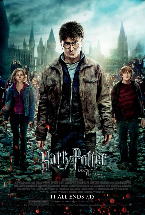 Harry potter and the deathly hallows part 2 in hindi (part5). Mp4.