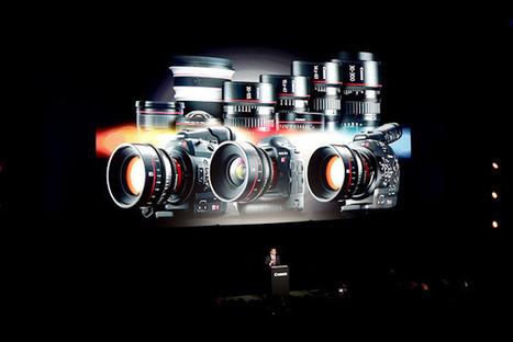 ProVideo Coalition.com: Video Gear & Adventure by Dan Carr | Broadcast News | Scoop.it