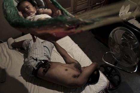 Production à venir : Les Maras du Guatemala   L'actualité du webdocumentaire   Scoop.it