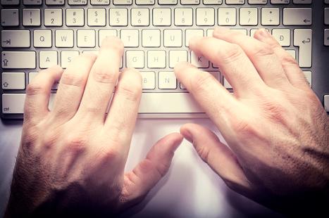 Social Media Blogging: Easy Come, Easy Go? | Social Media Useful Info | Scoop.it