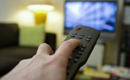 La télé est de plus en plus interactive | My Social TV | Scoop.it