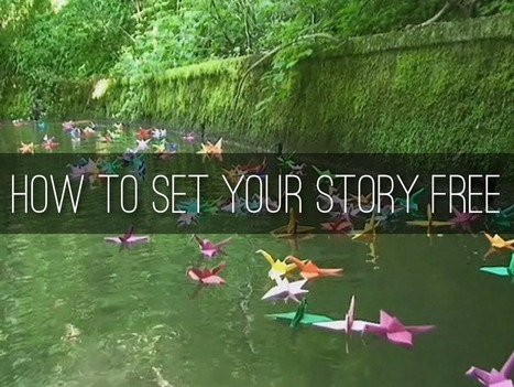 How To Set Your Story Free | Tools for  Teaching | Scoop.it