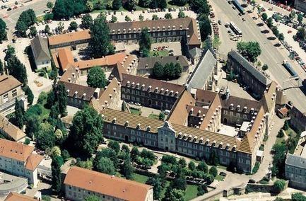 Cité de la Gastronomie : « Dijon a une grande légitimité » - Gazette Info | Gastronomie et tourisme | Scoop.it