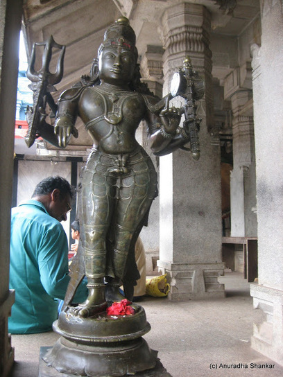 Mookambika Temple, Kollur - Lonely Planet   Gateway to India   Scoop.it