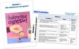 Teacher Charlotte: Stratégies de compréhension de lecture: un Mini-Lectorino pour les CE1! | E-apprentissage | Scoop.it