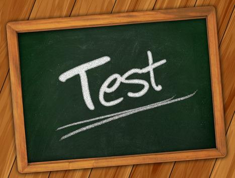 10 herramientas para corregir exámenes mucho más rápido | Al calor del Caribe | Scoop.it